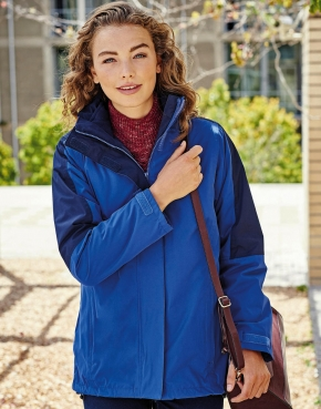 Ladies' Defender III 3-In-1 Jacket