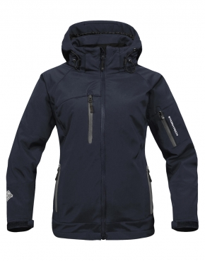 Women's Solar System 3-in-1 Jacket