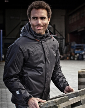 Mens Atlantic Jacket