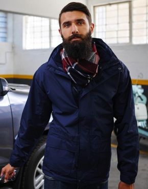 Benson II 3-in-1 Jacket