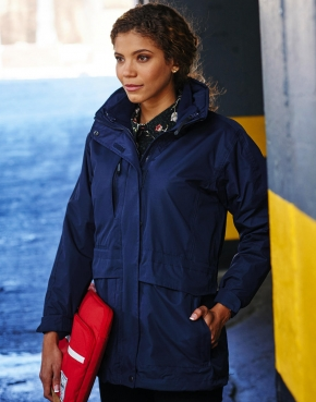 Ladies Benson II 3-in-1 Jacket
