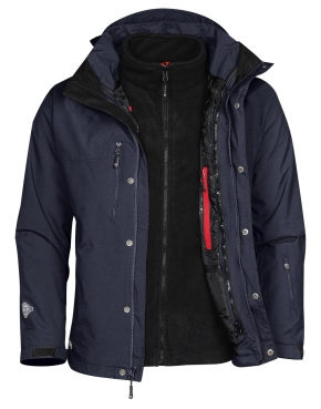 Men's Ranger 3-in-1