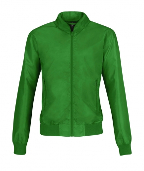 Trooper/women Jacket