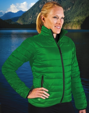 Ladies' Altitude Jacket