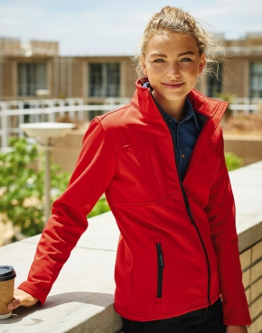 Women's Octagon II Softshell