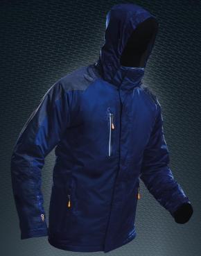 Marauder Insulated Jacket