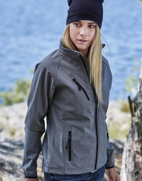 Ladies Performance Softshell Jacket