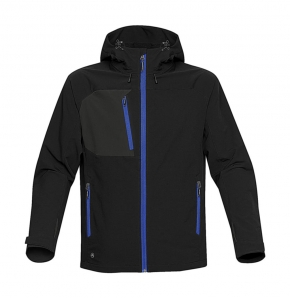 Sidewinder Softshell Jacket
