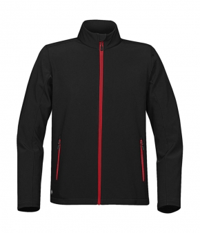 Orbiter Softshell Jacket