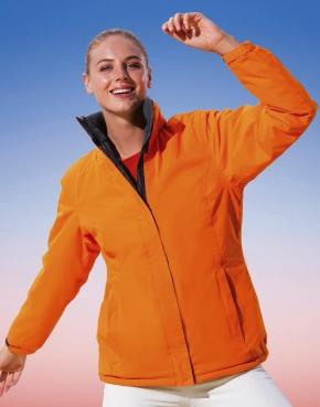 Women's Aledo Waterproof Insulated Jacket