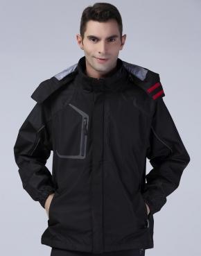 Men's Nero Jacket
