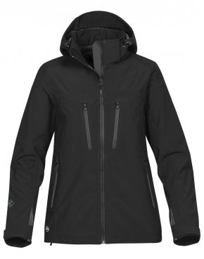 Women's Patrol Softshell Jacket