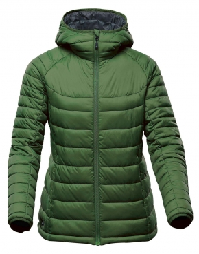 Women's Stavanger Thermal Jacket