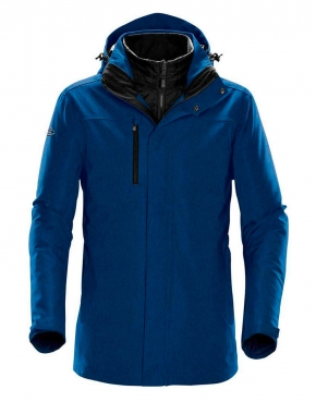Men's Avalanche System Jacket