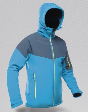 Dropzone II Softshell