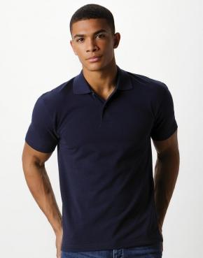 Men's Regular Fit Workforce Polo