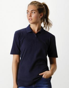 Women's Regular Fit Workforce Polo