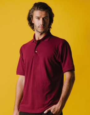 Classic Fit Workwear Polo Superwash® 60º