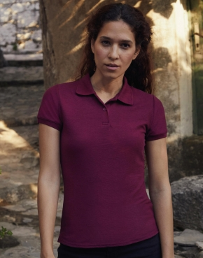 Ladies' 65/35 Polo
