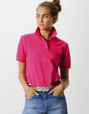 Women's Regular Fit Kate Comfortec® Polo