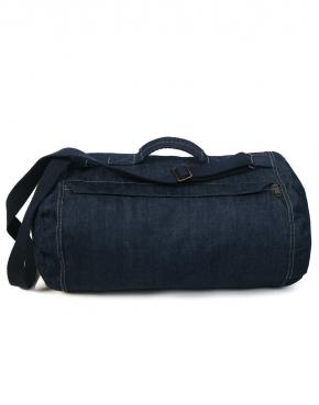 Top Denim Duffle Bag - CUD01