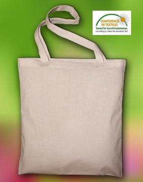 Popular Organic Cotton Shopper LH