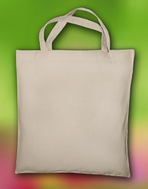 Organic Cotton Shopper SH