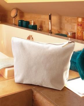 Bolsa accesorio de algodón