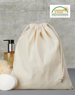 Birch Bag with Drawstring