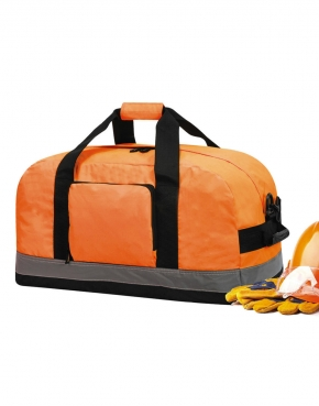 Essential Hi-Vis Work Bag