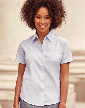 Ladies' Oxford Bluse