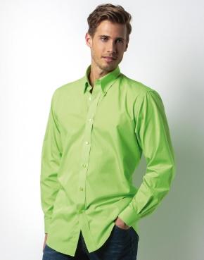 Workforce Langarm Hemd