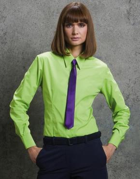 Workforce Langarm Bluse