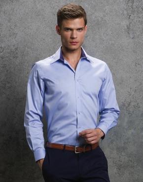 Contrast Premium Oxford Hemd LA