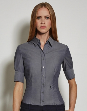 Seidensticker Ladies' Slim Fit Shirt