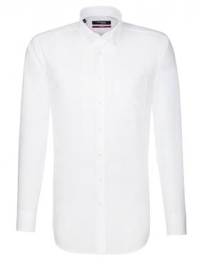 Seidensticker Modern Fit Shirt LS Button Down