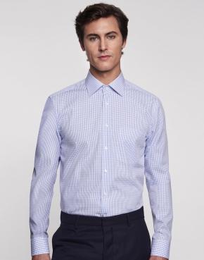 Camisa moderna con bolsillo