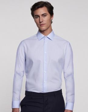 Camisa Business ajustada