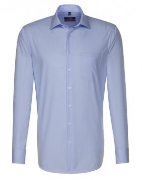 Seidensticker Modern Fit Shirt Fine Liner LS
