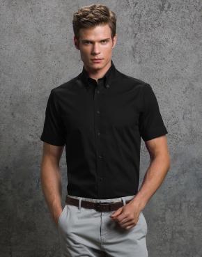 Tailored Fit Premium Oxford Shirt SSL