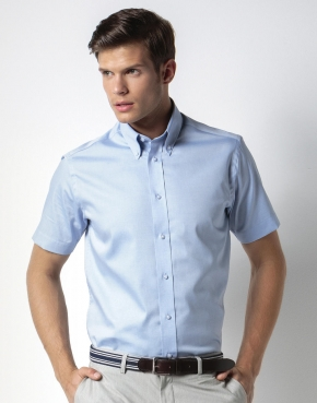 Tailored Fit Premium Oxford Hemd