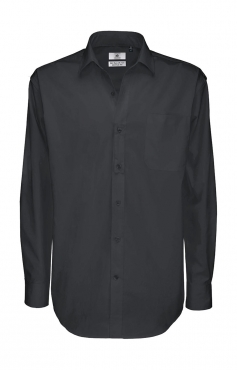 Sharp LSL/men Twill Shirt