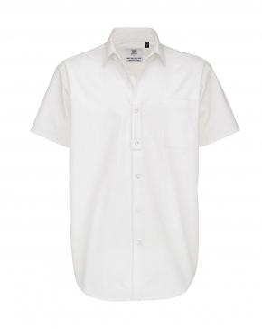Sharp SSL/men Twill Shirt