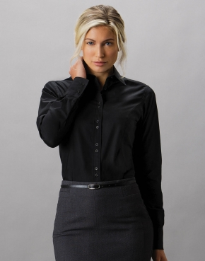 Women's Tailored Fit City Shirt