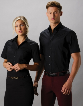 Women's Tailored Fit City Shirt SSL