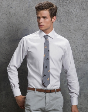 Executive Premium Oxford Hemd LA