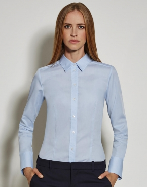 Seidensticker Ladies' Modern Fit Shirt LS