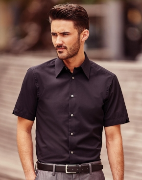 Tencel® Fitted Shirt