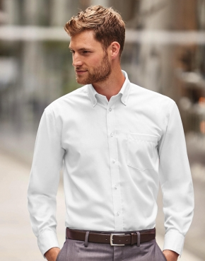 Men's LS Ultimate Non-iron Shirt