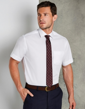 Classic Fit Non Iron Shirt SSL